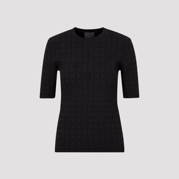 Givenchy 4G Knit Sweater