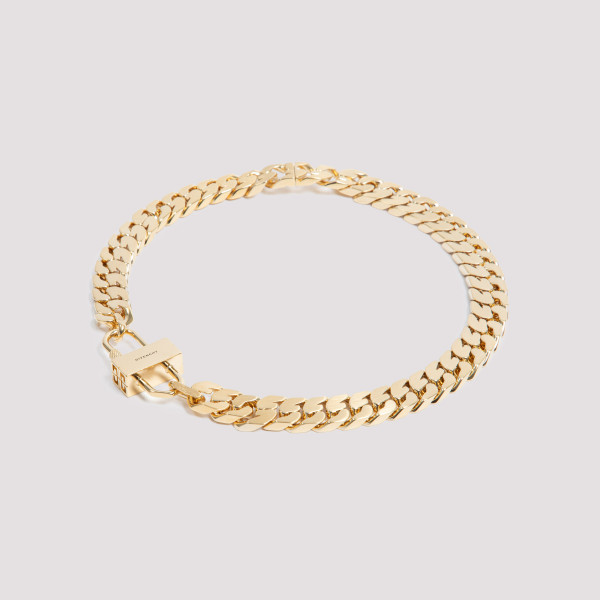 Givenchy Wide-link G chain...