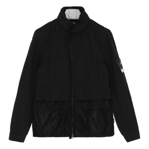 Naslan light double layer jacket