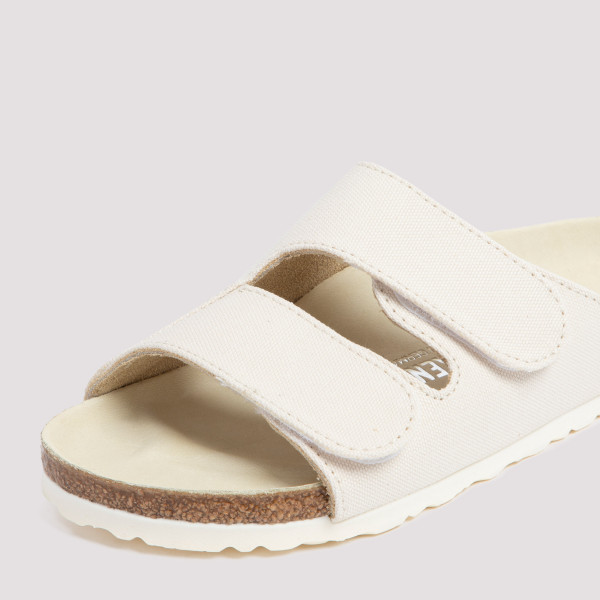Birkenstock The Forager Canvas Sandals