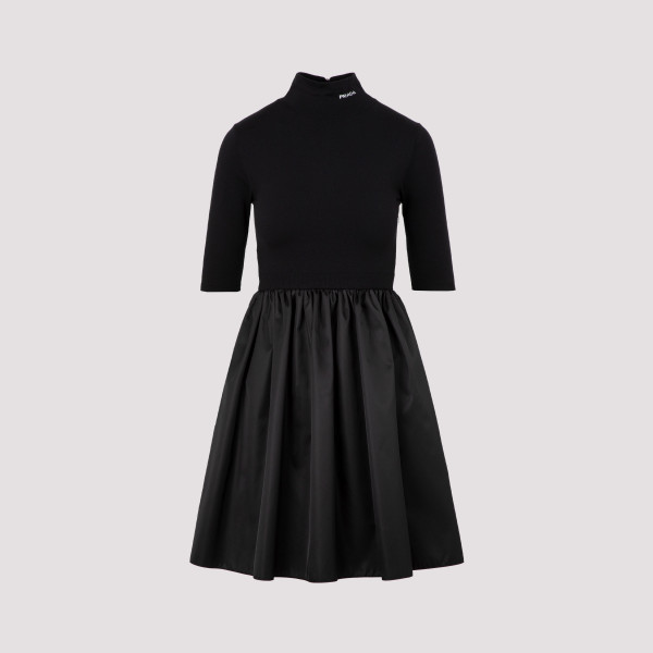 Prada Re-Nylon Dress