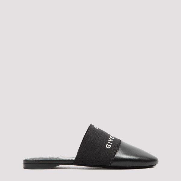 Givenchy Bedford Leather Mules