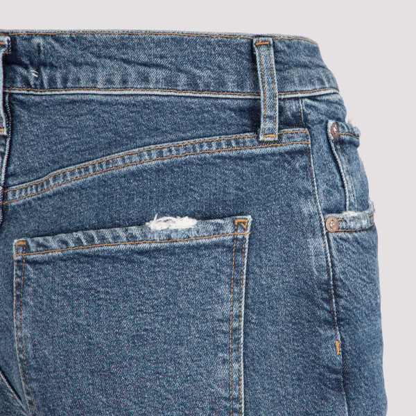 Agolde Riley High Rise Jeans