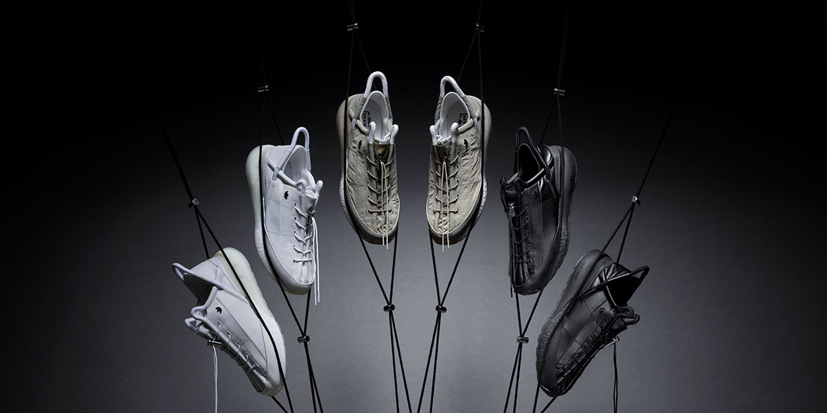 Adidas Originals by Craig Green SS21