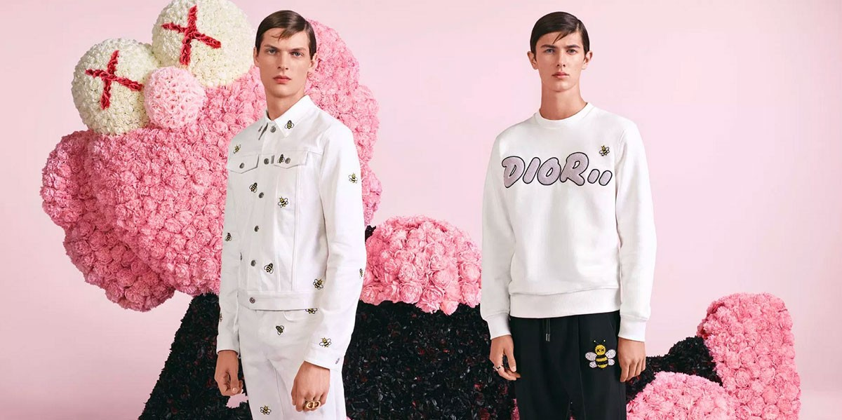 Kim Jones' Dior Debut - Dior Men's Summer 2019